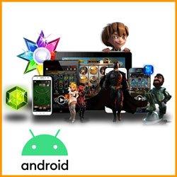 Casinos en ligne Android