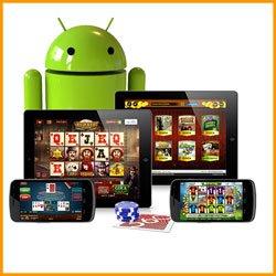 casino en ligne accessible sur Android